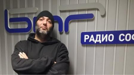 Вили Стоянов