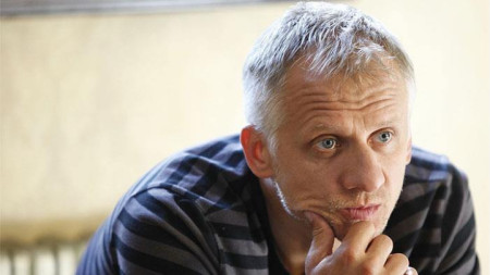Иван Бърнев