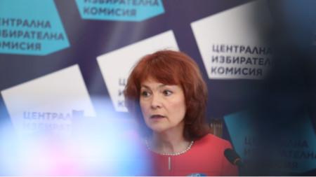 Rosica Mateva