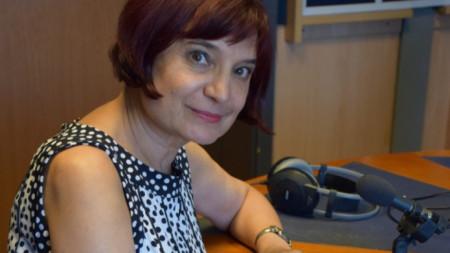 Светлана Дичева