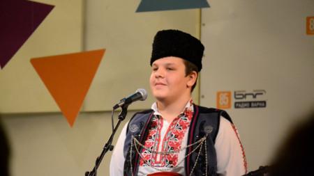 Донко Марков