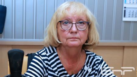 Капка Костова
