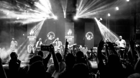 Концерт на Snarky Puppy - Белград, 23.06.19