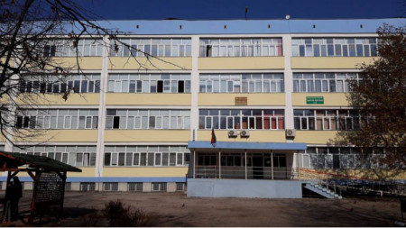 "Професионална гимназия ""Димитраки Хаджитошин"", гр. Враца"