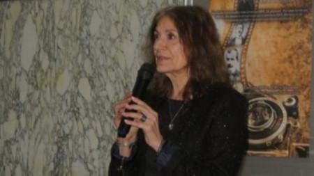 Елисавета Шапкарева