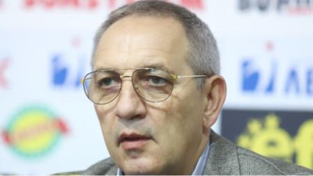 Andrey Kuzmanov