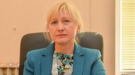Спаска Тарандова