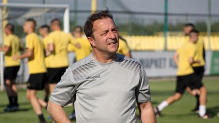 Желко Петрович