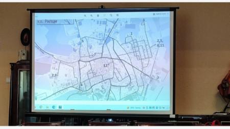 Нова схема на градския транспорт в Добрич