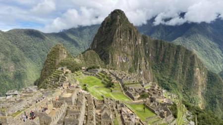 Строителството на инките – обвито в загадки