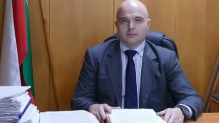 Старши комисар Ивайло Иванов в момента е директор на СДВР.