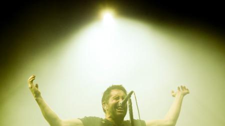 Трент Резнър (Nine Inch Nails)