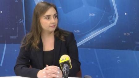 Ивета Чернева