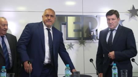 Партията на Венцислав Върбанов ще мобилизира структурите си за категорична победа на европейските избори