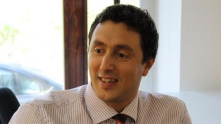 Георги Лапчев