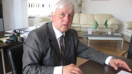 Александър Горчев