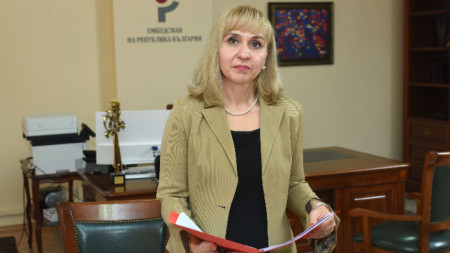 Diana Kovatchéva