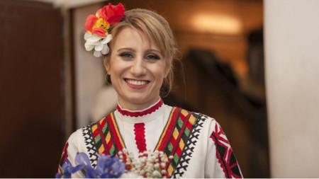 Доц. д-р Галя Петрова-Киркова