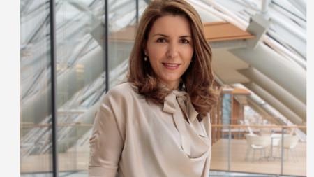Илияна Цанова, председател на Надзорния съвет на