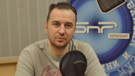 Васил Катинчаров, Suffer H