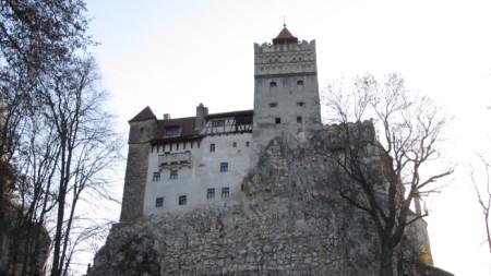 Бран, Румъния