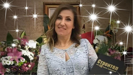 Ренета Николова