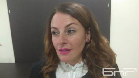 Евелина Михалева