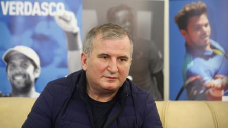 Goran Djokovic