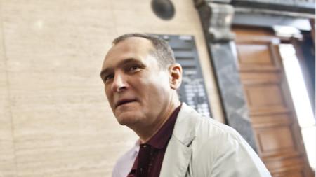 Βασίλ Μπόζκοφ