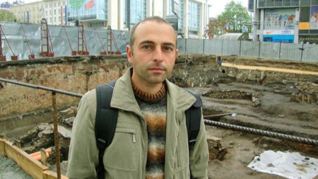Марио Иванов