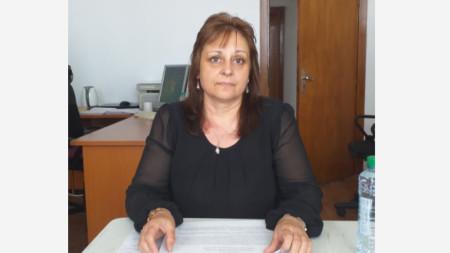 Галина Кирчева