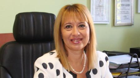 д-р Елеонора Лилова