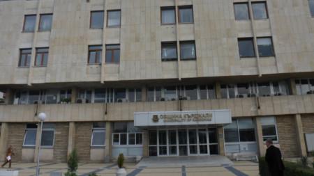 Община Кърджали