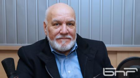 Мирослав Пашов