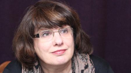 Юлияна Николова