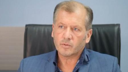 Адвокат Михаил Екимджиев
