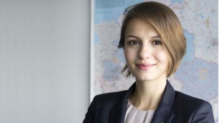 Олга Василевска