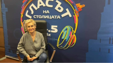 Дина Темелкова