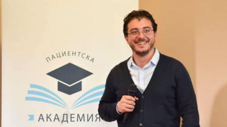 Д-р Иван Богданов