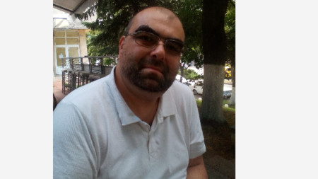 Гл. асистент д-р Петър Първанов