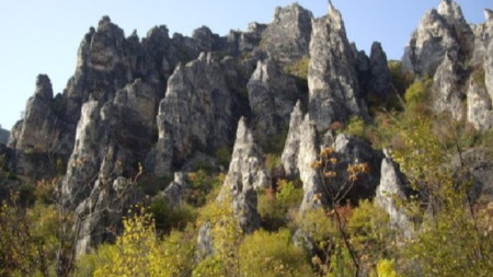 каньон Шегава