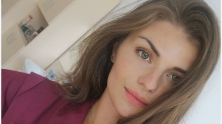Ирена Мирчева