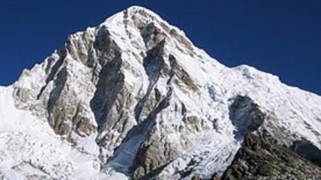 Връх Пумори (7161 м), Хималаите