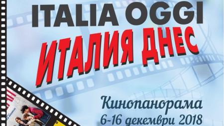 Панорама на италианското кино