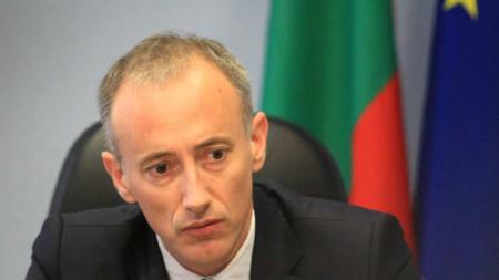 Krasimir Valchev
