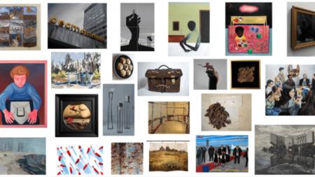 """""""Миналото. Начин на употреба"""" – изложба на финалистите от конкурса за млади автори на галерия"""
