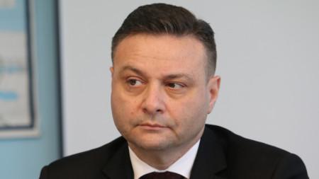 Александър Александров