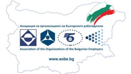 Bulgarischer Arbeitgeberverband