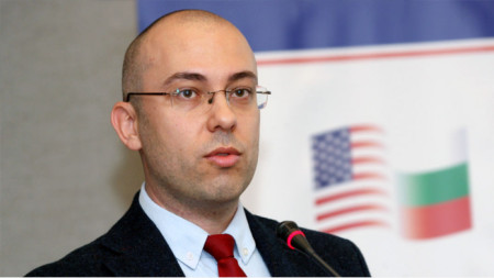 Kallojan Stajkov