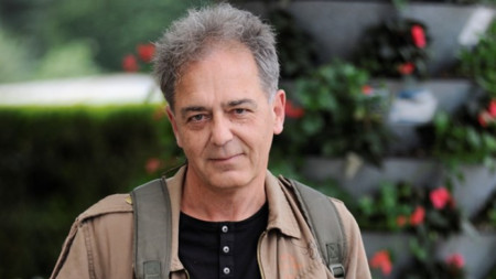 Петър Писарски